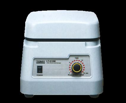 卓上遠心機 LT-010M